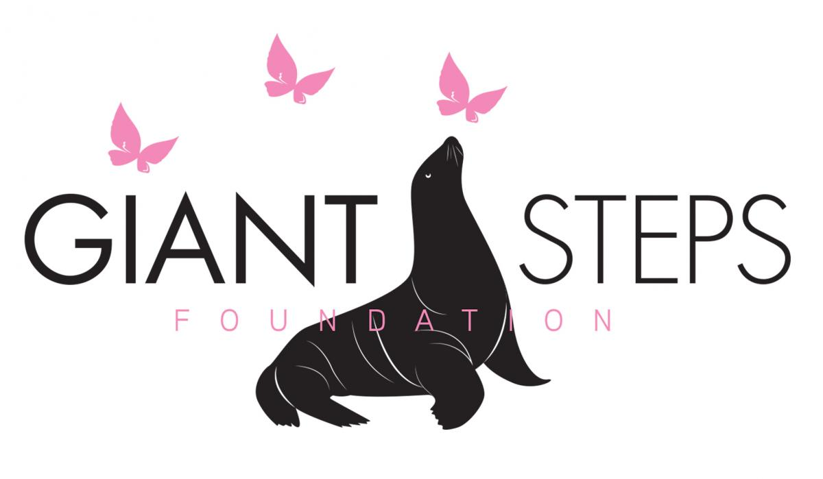 Giant steps logo